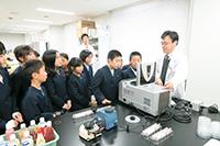 長浜学びの実験室