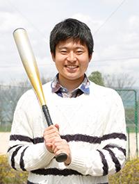 牧田大誠さん