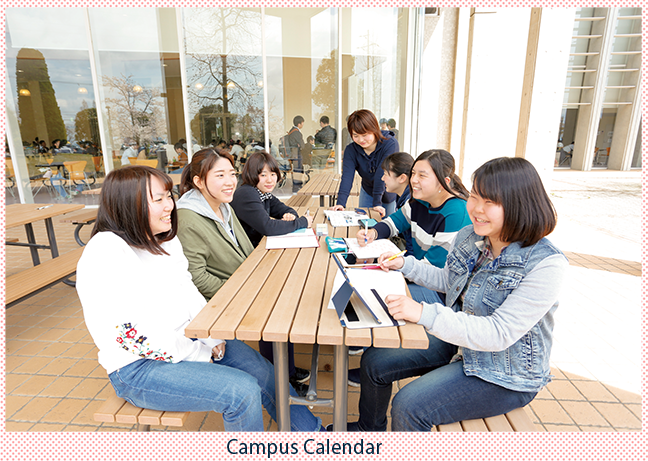 Campus Calendar