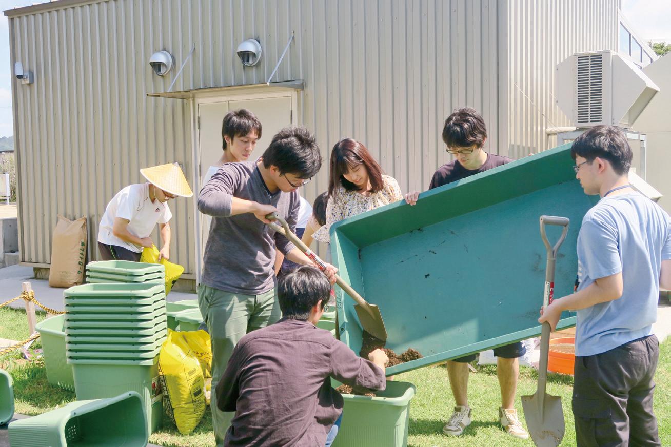 植物の活性に着目した植物工場システム