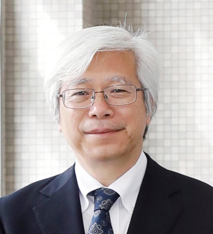 齊藤修 研究科長