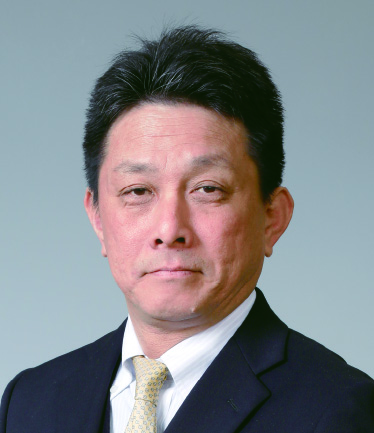 河合靖先生