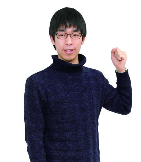 井垣 亮祐 さん